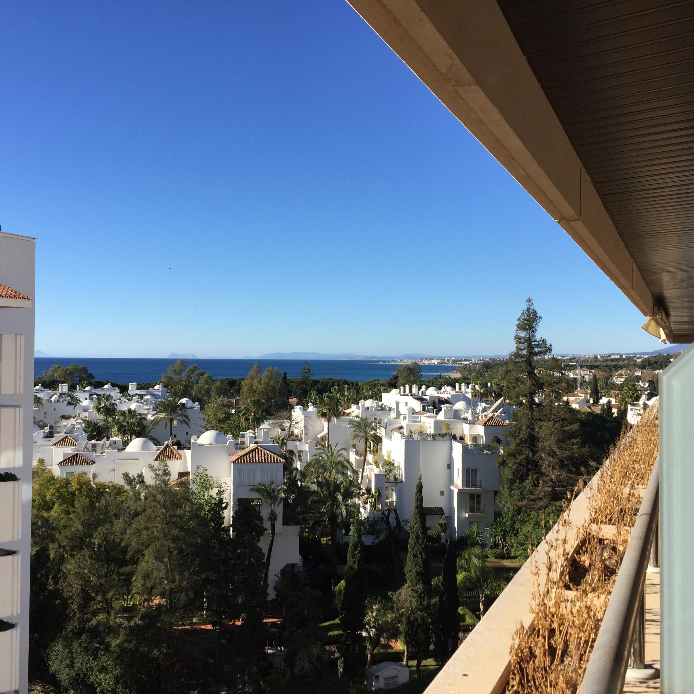 ND1207 Resid. Palacio de Congresos. Marbella