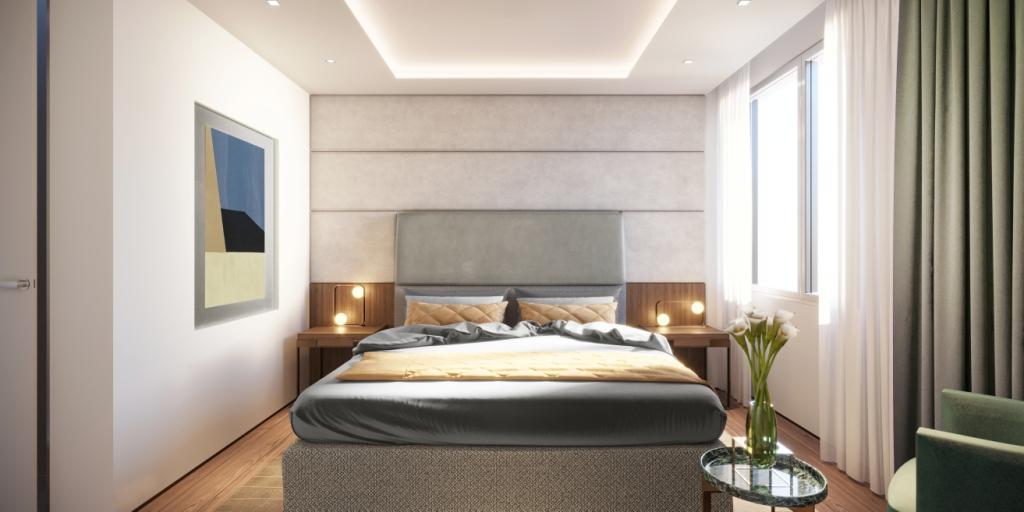 Marbella_Double Showvilla_Guestbedroom 02