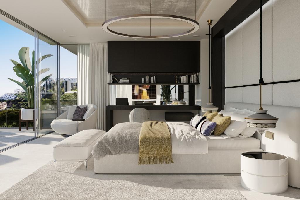 23 Master Bedroom 4