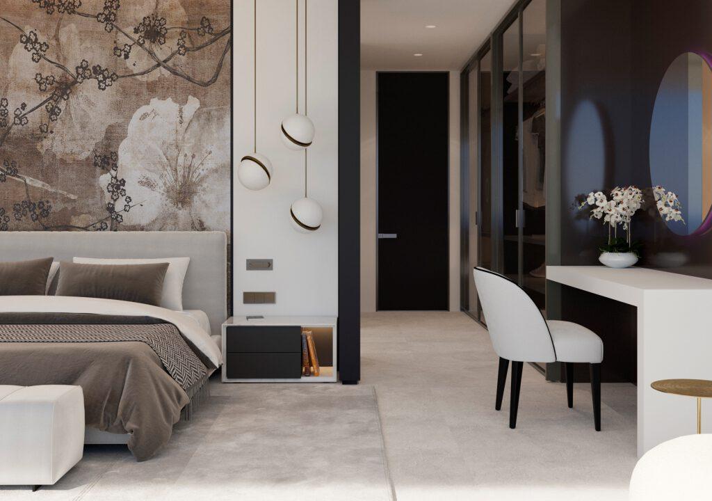 30 Guest Bedroom 4