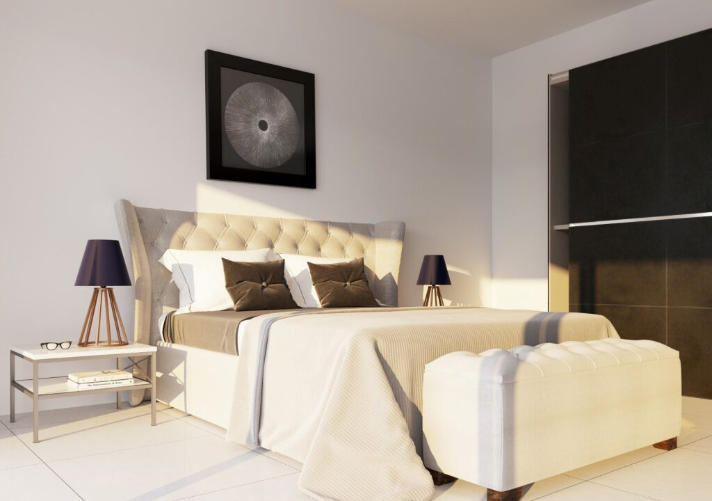 Bedrom A4 (Large)