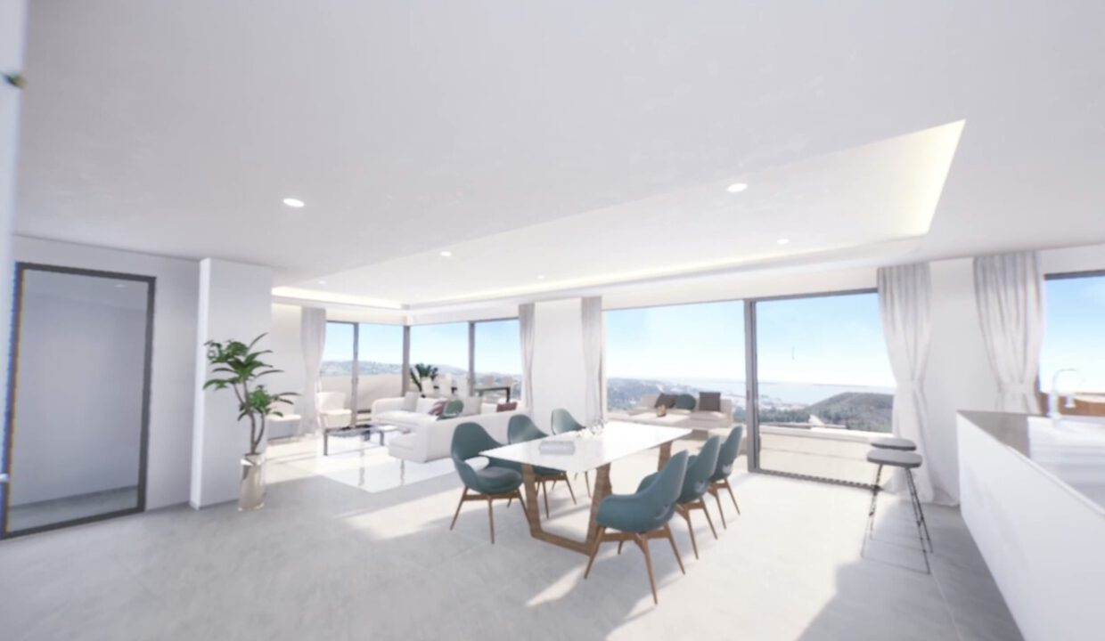 Heights Living Room