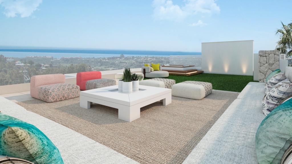 Roof terrace (3)